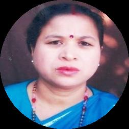Geeta Shrestha